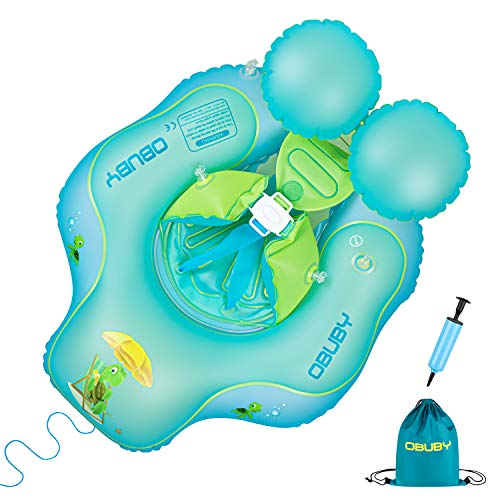 Obuby Baby Swimming Float Ring