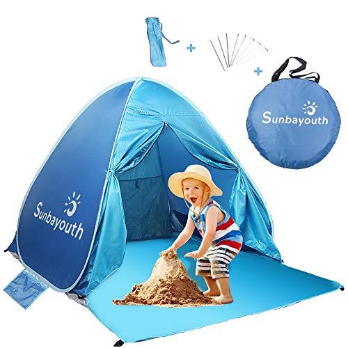 SUNBA YOUTH Beach Tent