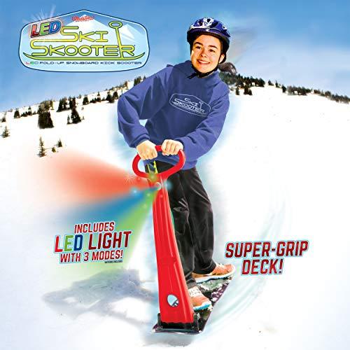 Ski Skooter