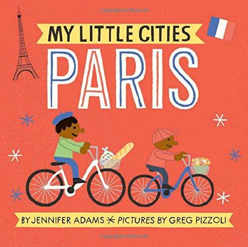 My Little Cities: Paris