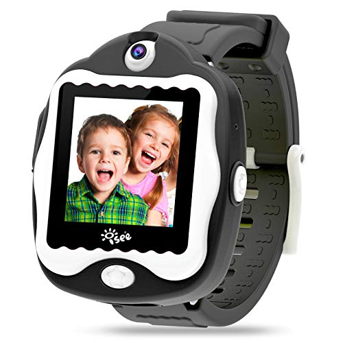 I-SEE Smartwatch