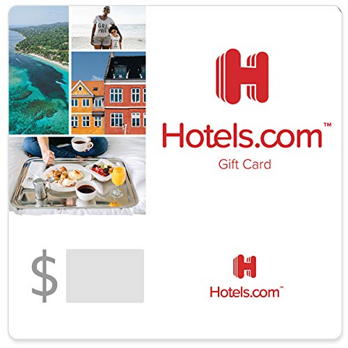 Travel Gift card for mom