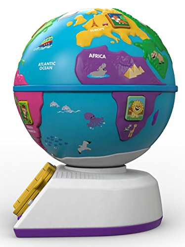 Fisher-Price Laugh & Learn Globe
