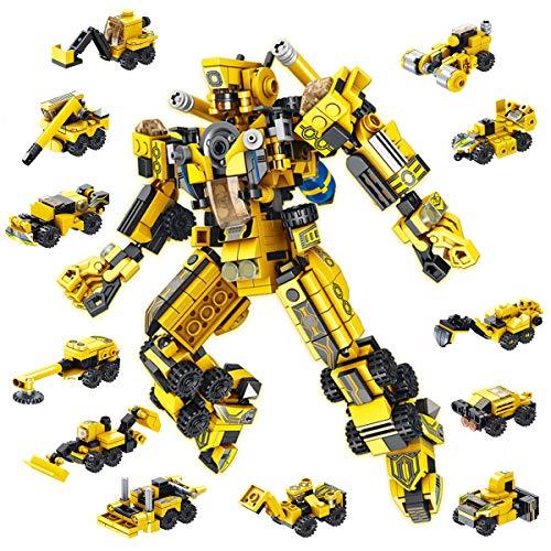 Panlos Robot