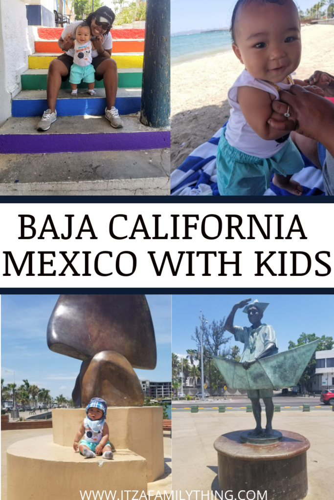 Pinterest_ Baja California Mexico kids