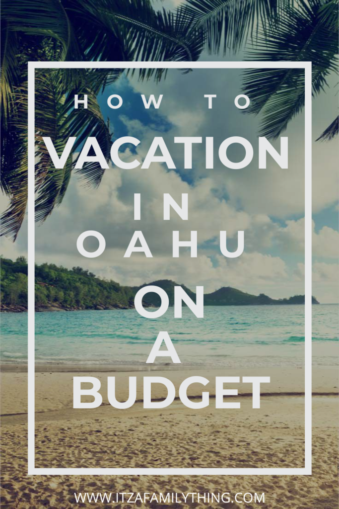 Pinterest_Oahu on a Budget