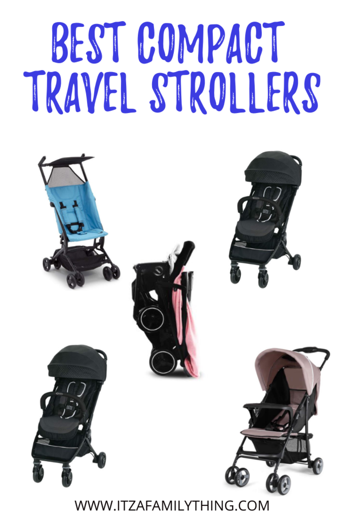 Best Compact Travel Stroller_2