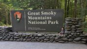 great smoky mountains with kids