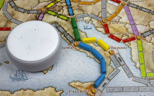 Ticket to Ride Europe Review