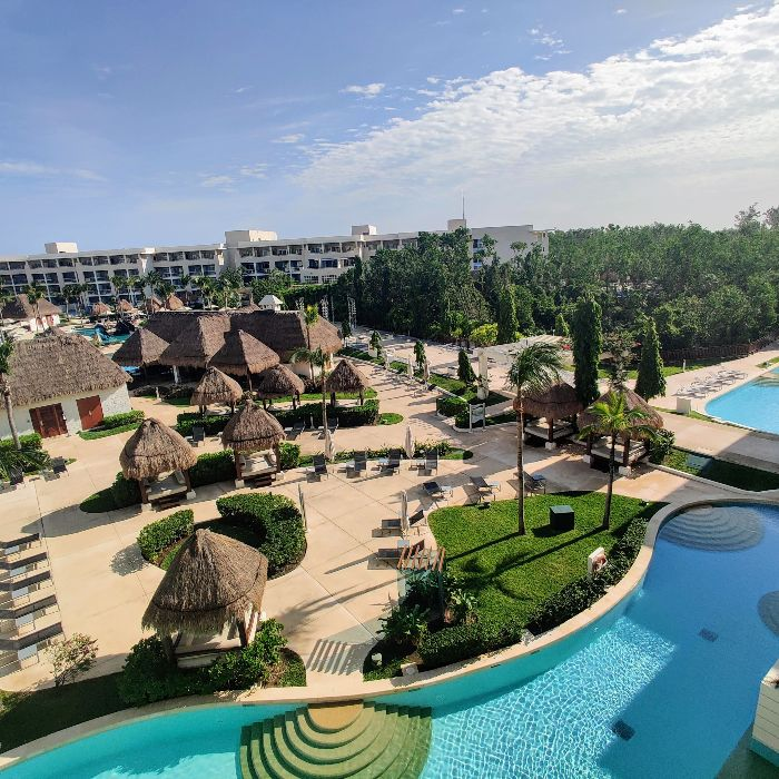kid-friendly resort paradisus la Esmerelda